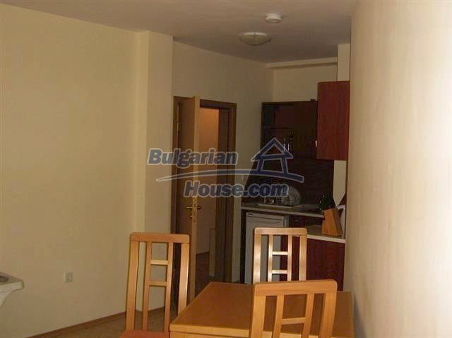 11376:21 - Bargain offerfurnished coastal apartment in Sunny Beach