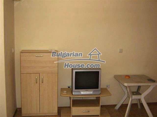 11376:22 - Bargain offerfurnished coastal apartment in Sunny Beach