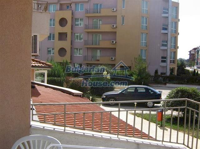 11376:27 - Bargain offerfurnished coastal apartment in Sunny Beach