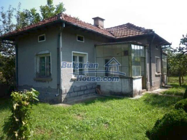11377:2 - Cozy Bulgarian house with a lovely mountain view - Vratsa