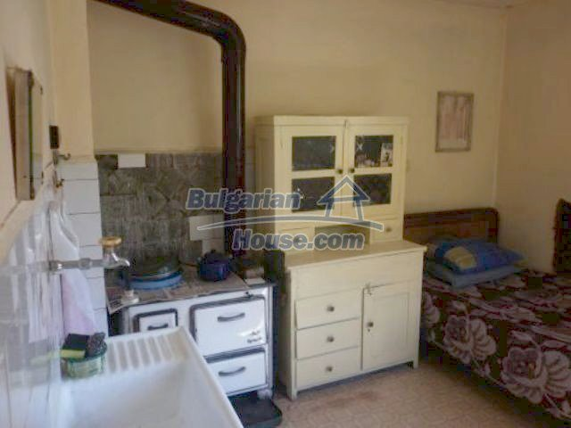 11377:4 - Cozy Bulgarian house with a lovely mountain view - Vratsa