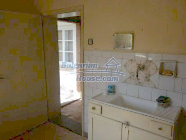 11377:7 - Cozy Bulgarian house with a lovely mountain view - Vratsa