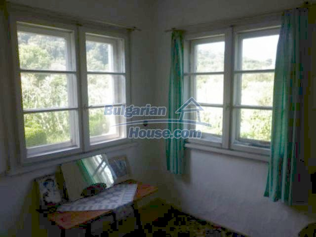 11377:19 - Cozy Bulgarian house with a lovely mountain view - Vratsa