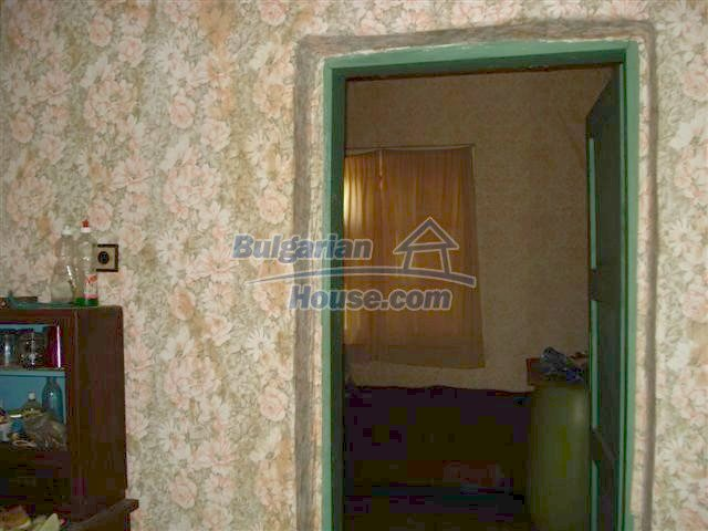 11378:4 - Cheap rural house in a lovely Bulgarian villageYambol region