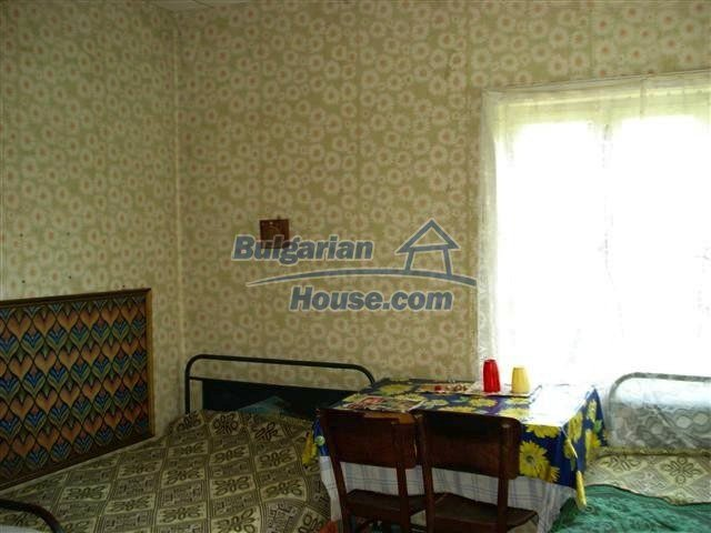 11378:7 - Cheap rural house in a lovely Bulgarian villageYambol region