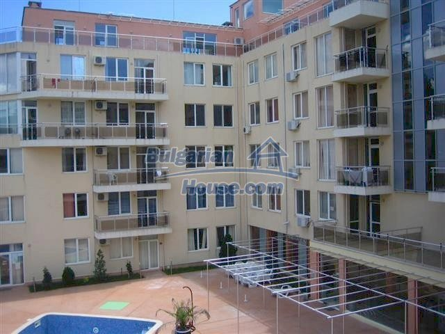 11380:5 - Lovely furnished apartment on the Black Sea Coast