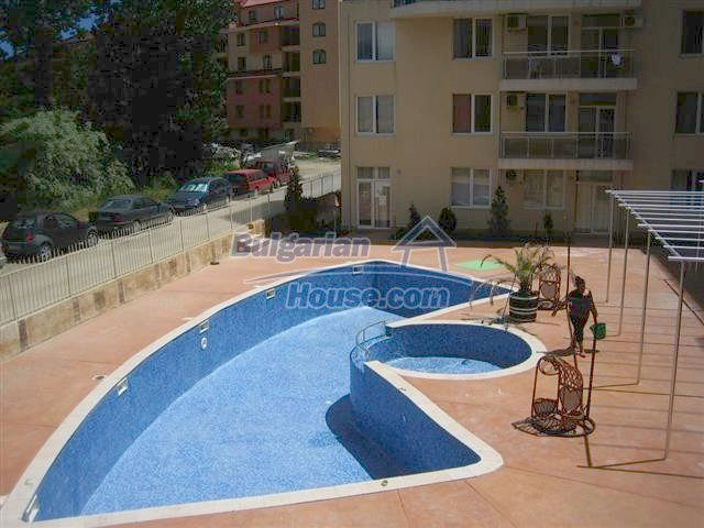 11380:9 - Lovely furnished apartment on the Black Sea Coast