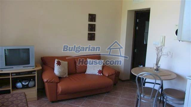 11380:13 - Lovely furnished apartment on the Black Sea Coast