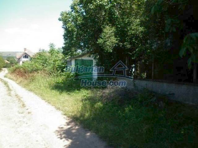 11382:14 - Cheap and large house with an extensive garden near Vratsa