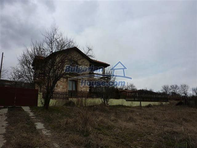 11385:2 - Fantastic recently constructed seaside house near Burgas