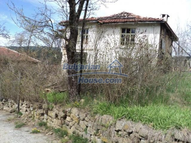 11386:5 - Rural house with an attractive location near Smolyan