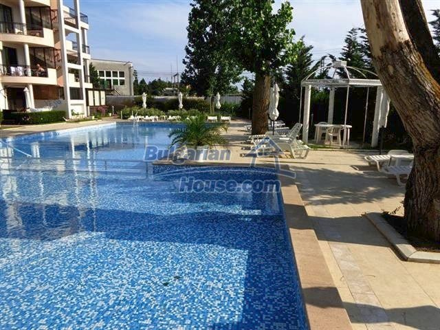 11389:1 - Fantastic furnished coastal apartmentattractive price