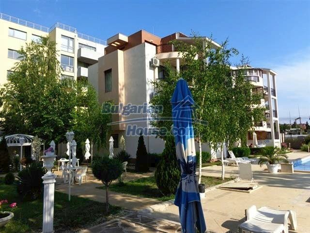 11389:3 - Fantastic furnished coastal apartmentattractive price