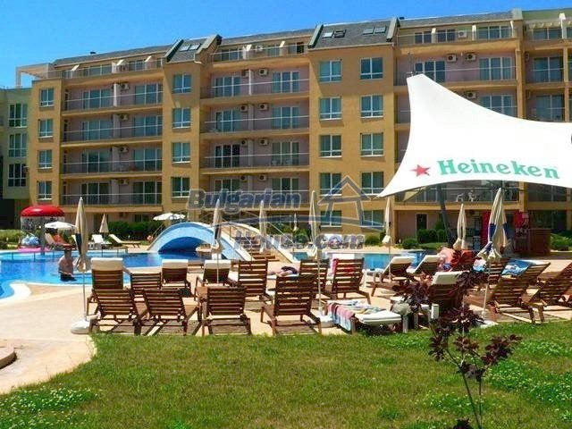 11391:2 - Excellent low priced seaside studio in Sunny Beach