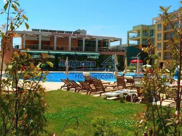11391:11 - Excellent low priced seaside studio in Sunny Beach