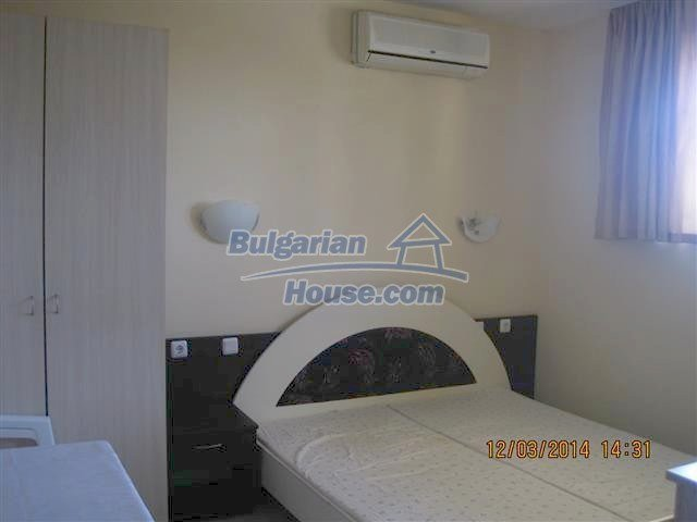 11391:10 - Excellent low priced seaside studio in Sunny Beach