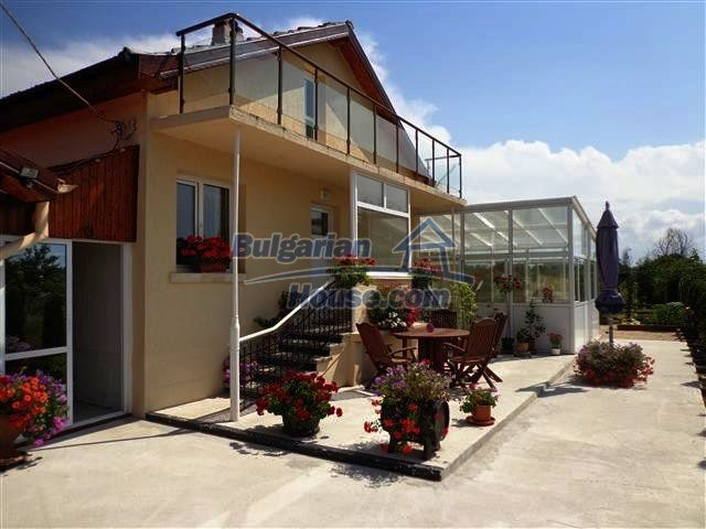 11393:1 - New fantastic seaside house with elegant furniture near Burgas