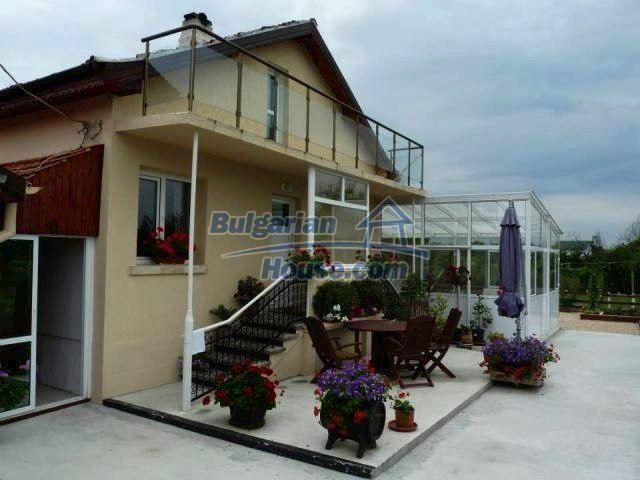 11393:2 - New fantastic seaside house with elegant furniture near Burgas