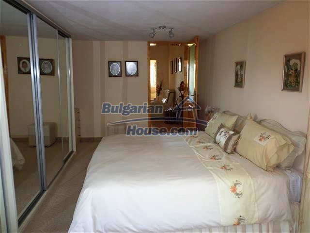 11393:11 - New fantastic seaside house with elegant furniture near Burgas