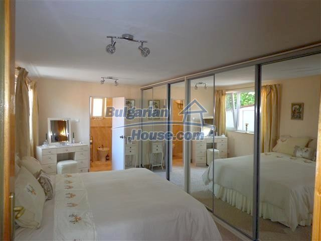 11393:12 - New fantastic seaside house with elegant furniture near Burgas
