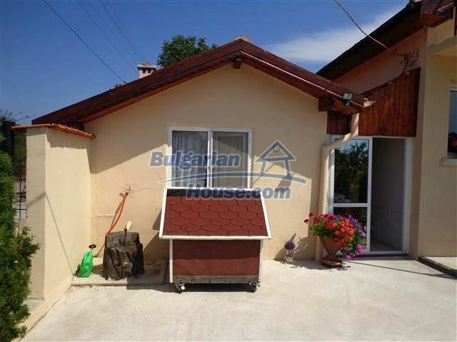 11393:4 - New fantastic seaside house with elegant furniture near Burgas