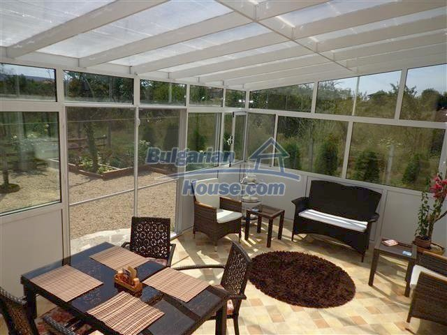 11393:7 - New fantastic seaside house with elegant furniture near Burgas