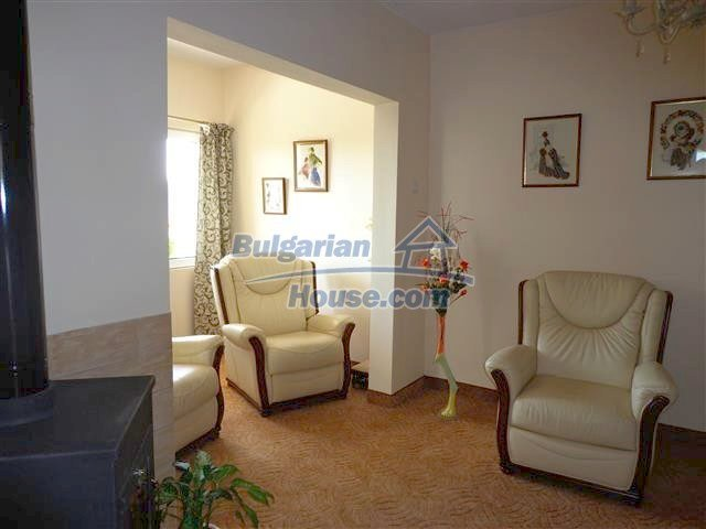 11393:16 - New fantastic seaside house with elegant furniture near Burgas