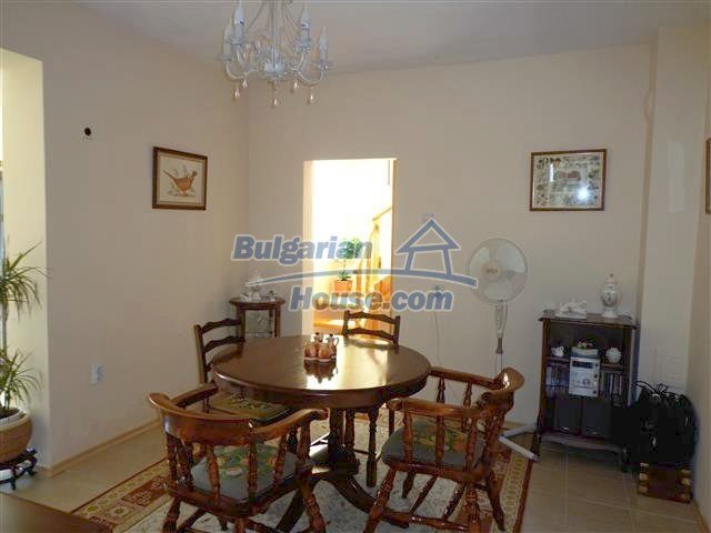 11393:19 - New fantastic seaside house with elegant furniture near Burgas
