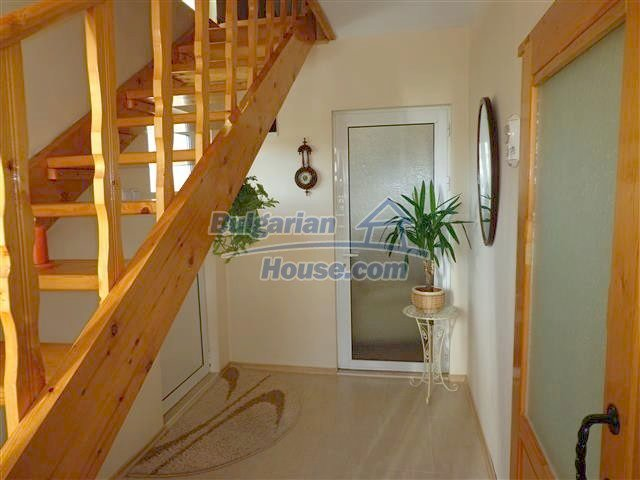 11393:21 - New fantastic seaside house with elegant furniture near Burgas