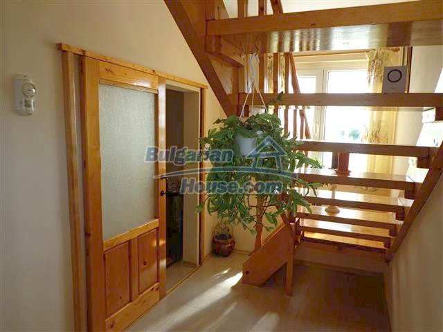 11393:22 - New fantastic seaside house with elegant furniture near Burgas