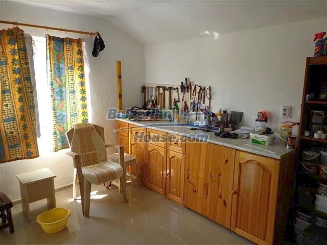 11393:24 - New fantastic seaside house with elegant furniture near Burgas