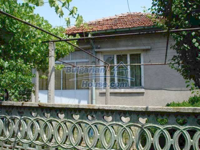 11395:1 - Cheap and sunny rural house near Harmanli