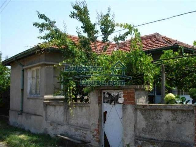 11395:2 - Cheap and sunny rural house near Harmanli