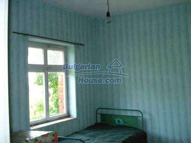 11395:6 - Cheap and sunny rural house near Harmanli