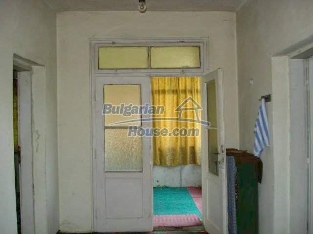 11395:8 - Cheap and sunny rural house near Harmanli