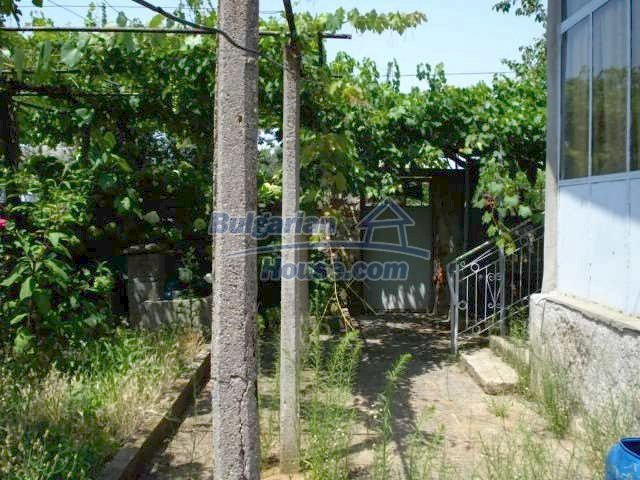 11395:13 - Cheap and sunny rural house near Harmanli