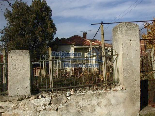 11396:3 - Cheap rural home with a lovely gardenYambol region
