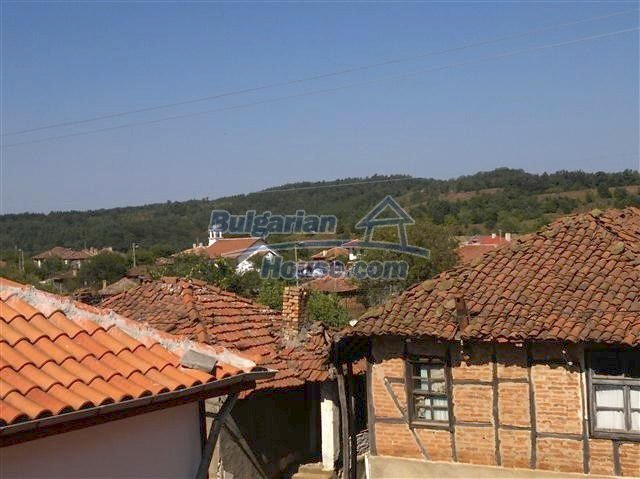 11399:13 - House at the foothills of the Strandzha MountainMalko Tarnovo
