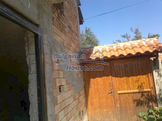 11399:4 - House at the foothills of the Strandzha MountainMalko Tarnovo