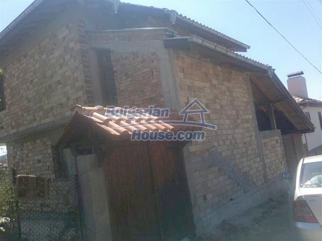 11399:5 - House at the foothills of the Strandzha MountainMalko Tarnovo