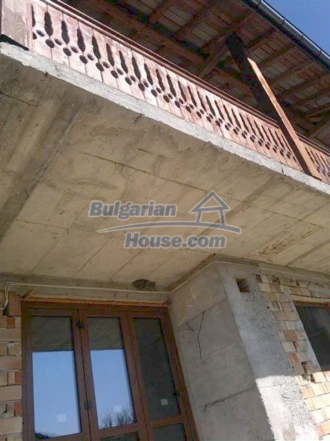 11399:21 - House at the foothills of the Strandzha MountainMalko Tarnovo