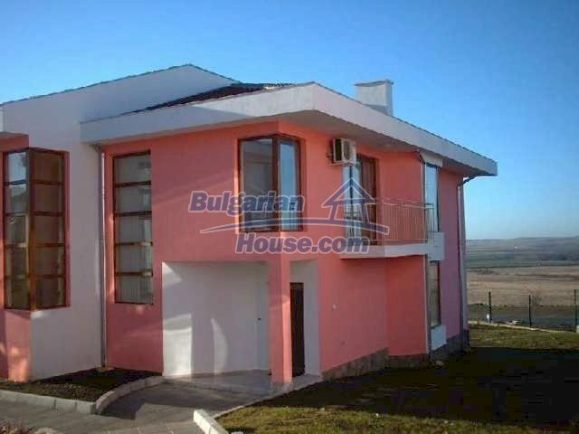 11400:1 - Wonderful furnished semi-detached coastal house - Burgas