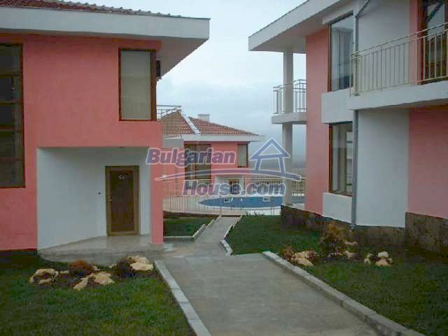 11400:3 - Wonderful furnished semi-detached coastal house - Burgas