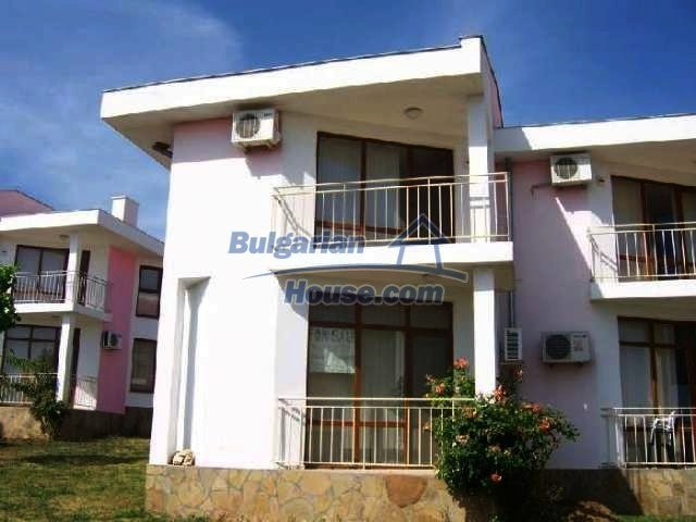 11400:4 - Wonderful furnished semi-detached coastal house - Burgas