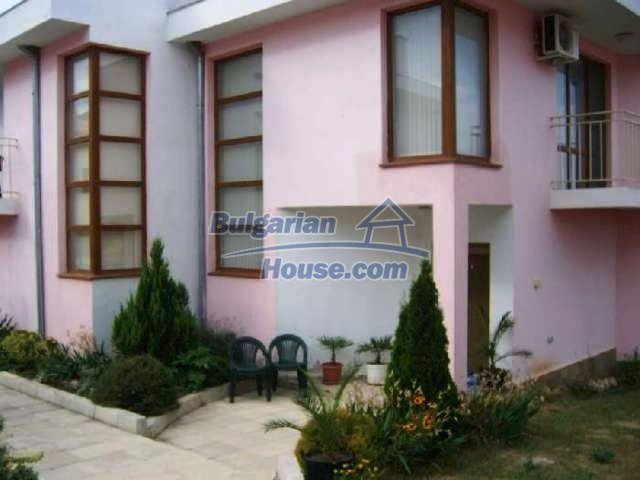 11400:5 - Wonderful furnished semi-detached coastal house - Burgas