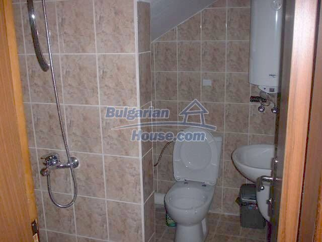 11400:13 - Wonderful furnished semi-detached coastal house - Burgas