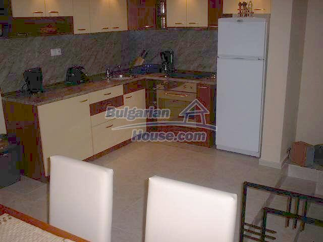 11400:8 - Wonderful furnished semi-detached coastal house - Burgas