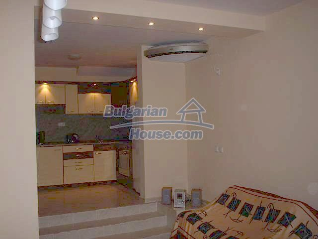 11400:10 - Wonderful furnished semi-detached coastal house - Burgas