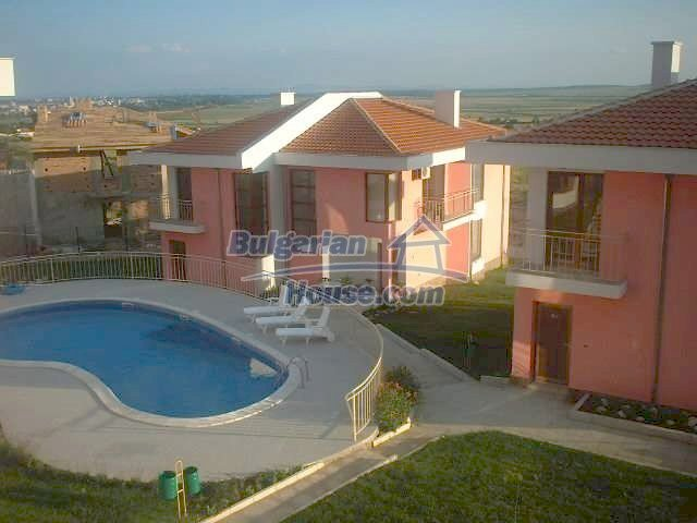 11400:17 - Wonderful furnished semi-detached coastal house - Burgas