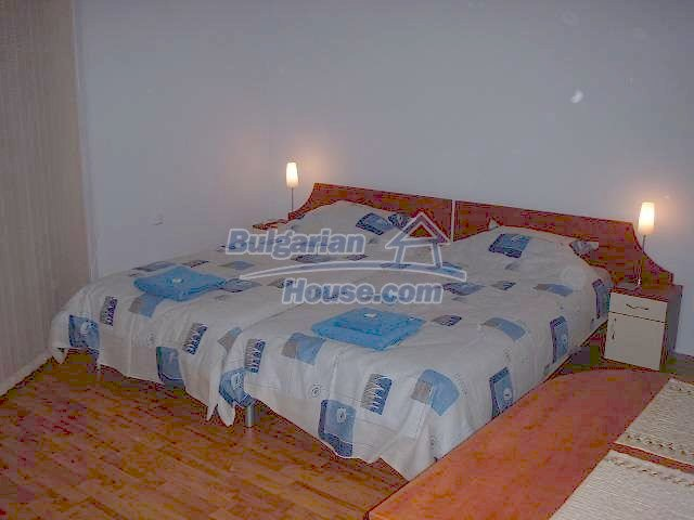 11400:19 - Wonderful furnished semi-detached coastal house - Burgas